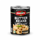 Canned Butter Beans | Buy Online at the Asian Cookshop